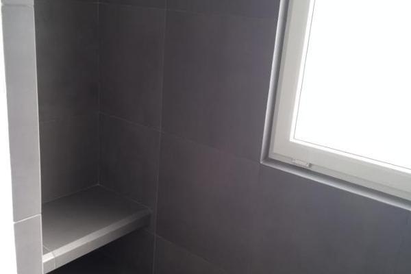 Foto de departamento en venta en  , los calicantos, aguascalientes, aguascalientes, 7886886 No. 10