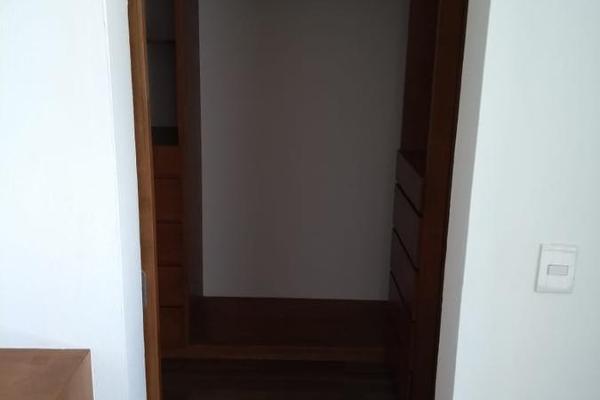Foto de departamento en venta en  , los calicantos, aguascalientes, aguascalientes, 7886886 No. 19