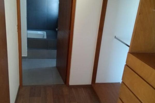 Foto de departamento en venta en  , los calicantos, aguascalientes, aguascalientes, 7886886 No. 29