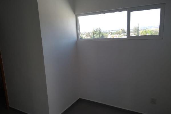 Foto de departamento en venta en  , los calicantos, aguascalientes, aguascalientes, 7886886 No. 31