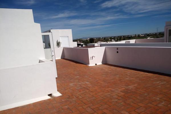Foto de departamento en venta en  , los calicantos, aguascalientes, aguascalientes, 7886886 No. 33