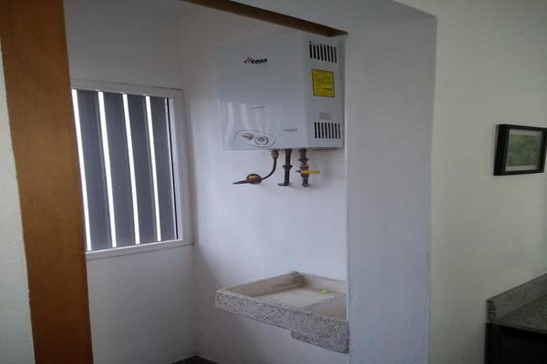 Foto de departamento en venta en  , los calicantos, aguascalientes, aguascalientes, 7886896 No. 08