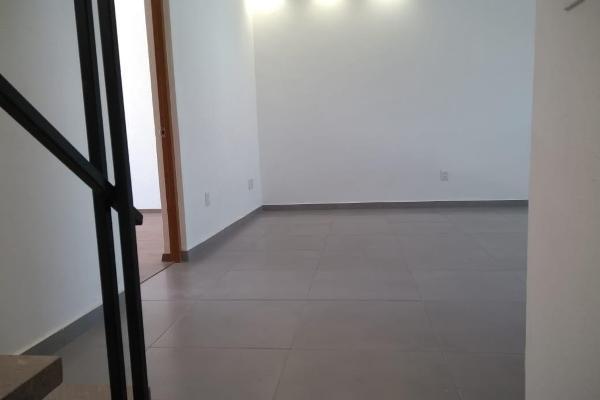 Foto de departamento en venta en  , los calicantos, aguascalientes, aguascalientes, 7886962 No. 05