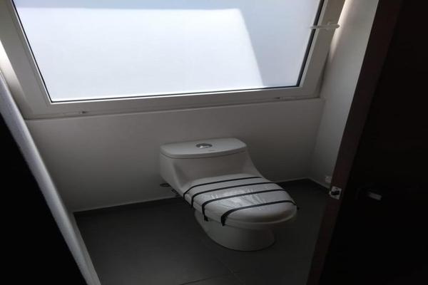 Foto de departamento en venta en  , los calicantos, aguascalientes, aguascalientes, 7886962 No. 14