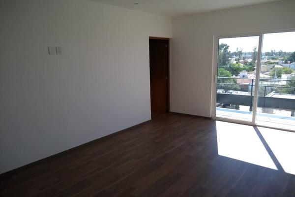 Foto de departamento en venta en  , los calicantos, aguascalientes, aguascalientes, 7886962 No. 15