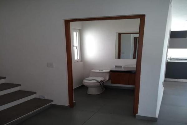 Foto de departamento en venta en  , los calicantos, aguascalientes, aguascalientes, 7886962 No. 19