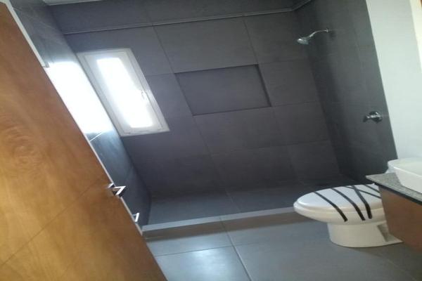 Foto de departamento en venta en  , los calicantos, aguascalientes, aguascalientes, 7886962 No. 20