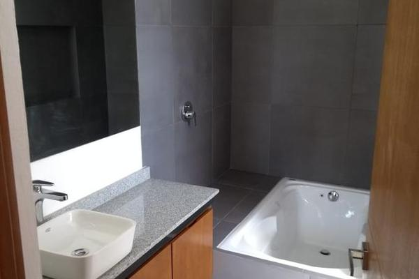 Foto de departamento en venta en  , los calicantos, aguascalientes, aguascalientes, 7886962 No. 27