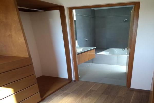 Foto de departamento en venta en  , los calicantos, aguascalientes, aguascalientes, 7886962 No. 28