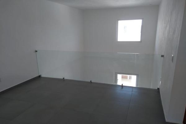 Foto de departamento en venta en  , los calicantos, aguascalientes, aguascalientes, 7886962 No. 31