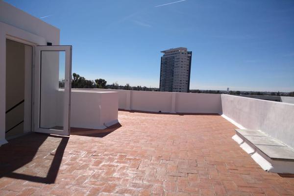 Foto de departamento en venta en  , los calicantos, aguascalientes, aguascalientes, 7886962 No. 33