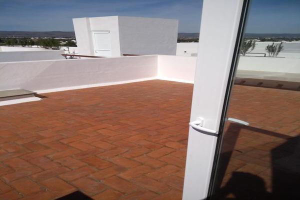 Foto de departamento en venta en  , los calicantos, aguascalientes, aguascalientes, 7886962 No. 34