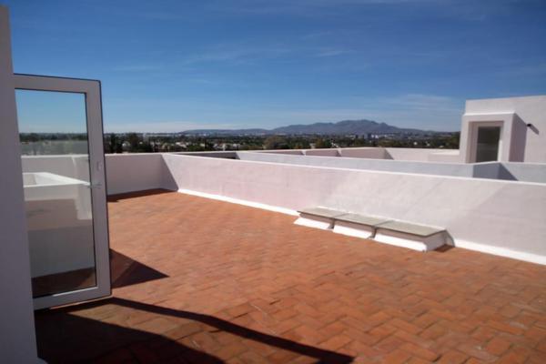 Foto de departamento en venta en  , los calicantos, aguascalientes, aguascalientes, 7886962 No. 35