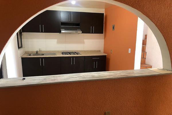 Foto de casa en renta en  , los candiles, corregidora, querétaro, 5851029 No. 04