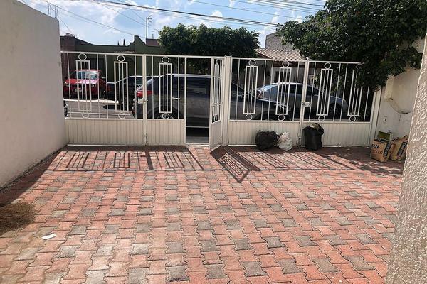 Foto de casa en renta en  , los candiles, corregidora, querétaro, 5851029 No. 12