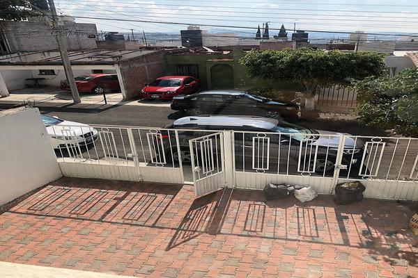 Foto de casa en renta en  , los candiles, corregidora, querétaro, 5851029 No. 13