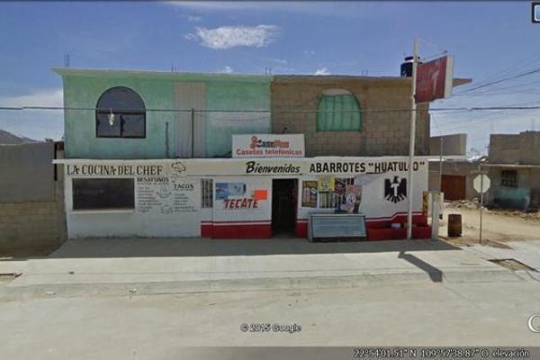 Foto de local en venta en paseo pacifico , los cangrejos, los cabos, baja california sur, 2722598 No. 01
