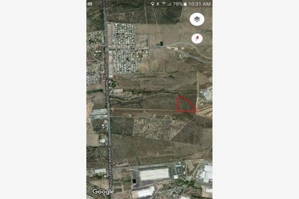 Foto de terreno habitacional en venta en los cantu 2223, los cantú, salinas victoria, nuevo león, 5819912 No. 02