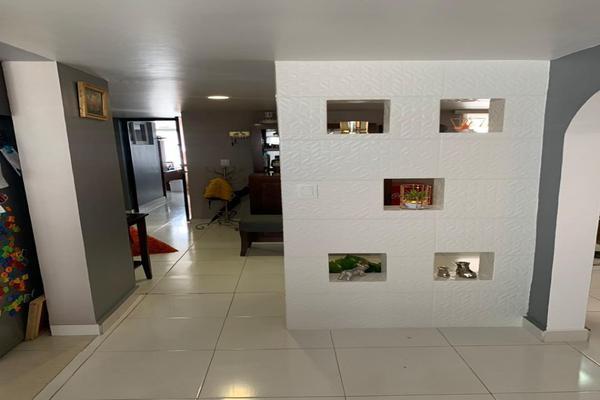 Foto de casa en venta en  , los cedros, metepec, méxico, 11398464 No. 02