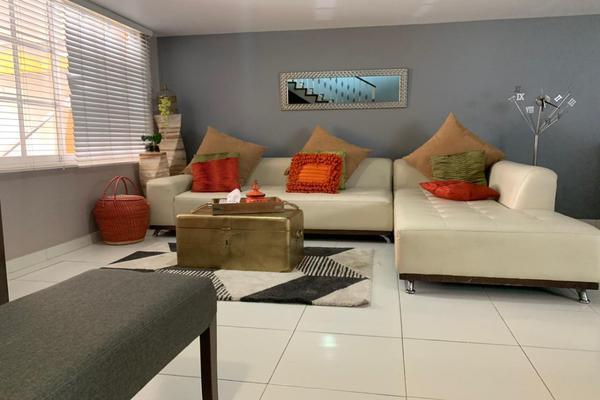Foto de casa en venta en  , los cedros, metepec, méxico, 11398464 No. 03