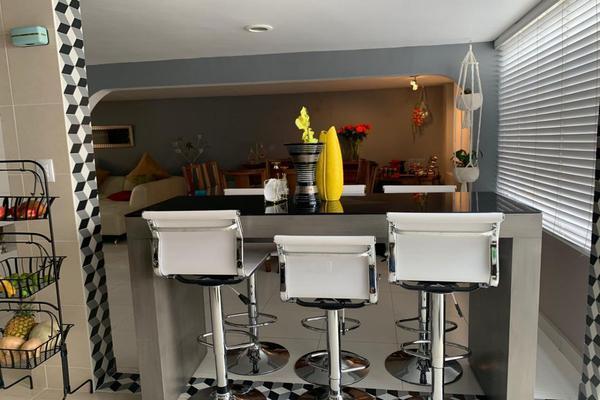 Foto de casa en venta en  , los cedros, metepec, méxico, 11398464 No. 06