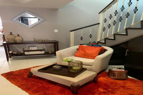 Foto de casa en venta en  , los cedros, metepec, méxico, 11398464 No. 07