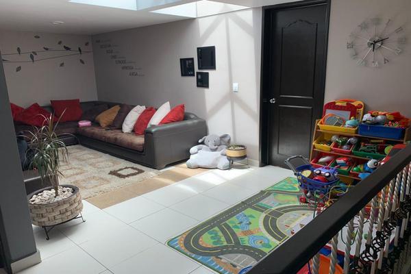 Foto de casa en venta en  , los cedros, metepec, méxico, 11398464 No. 08