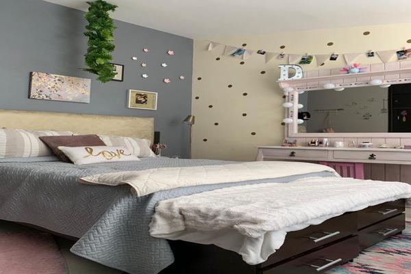 Foto de casa en venta en  , los cedros, metepec, méxico, 11398464 No. 09