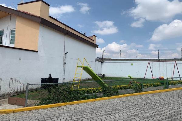 Foto de casa en venta en  , los cedros, metepec, méxico, 11398464 No. 16