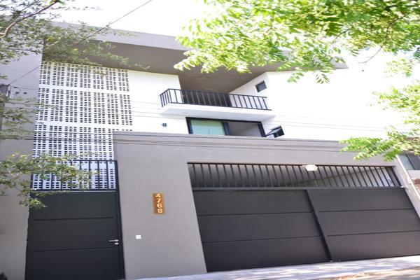 Foto de casa en venta en  , los cedros, monterrey, nuevo león, 15457536 No. 01