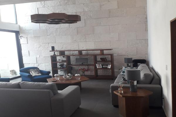 Foto de casa en venta en  , los cedros, monterrey, nuevo león, 15457536 No. 07