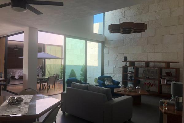 Foto de casa en venta en  , los cedros, monterrey, nuevo león, 15457536 No. 08