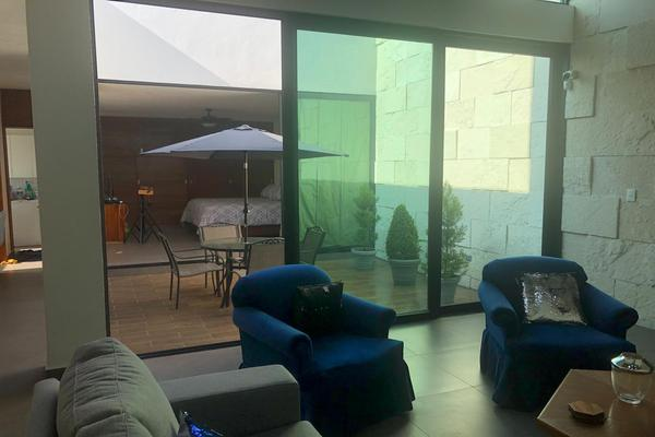 Foto de casa en venta en  , los cedros, monterrey, nuevo león, 15457536 No. 09