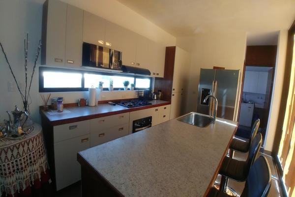 Foto de casa en venta en  , los cedros, monterrey, nuevo león, 15457536 No. 11