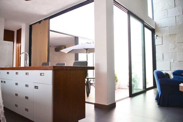 Foto de casa en venta en  , los cedros, monterrey, nuevo león, 15457536 No. 12