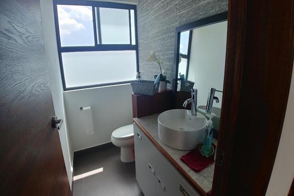 Foto de casa en venta en  , los cedros, monterrey, nuevo león, 15457536 No. 13
