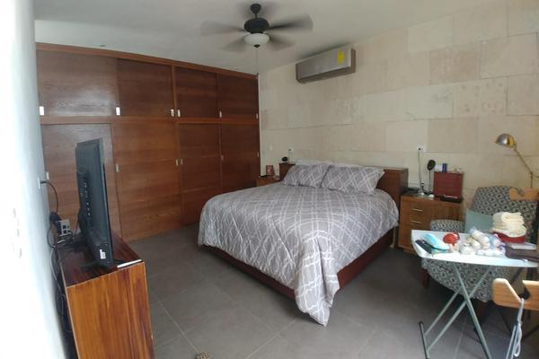 Foto de casa en venta en  , los cedros, monterrey, nuevo león, 15457536 No. 16