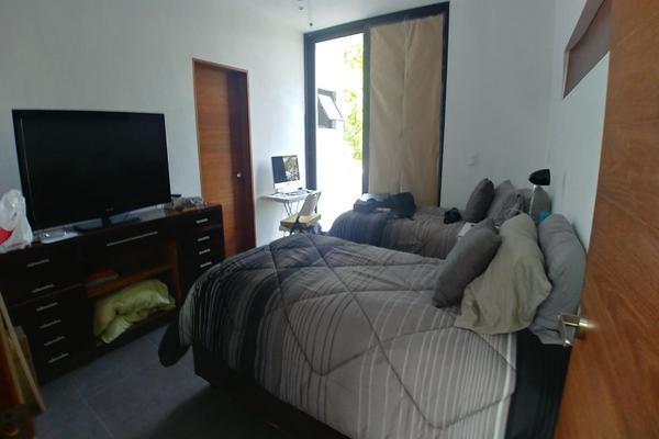 Foto de casa en venta en  , los cedros, monterrey, nuevo león, 15457536 No. 18