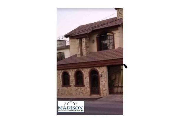 Foto de casa en venta en  , los cedros, monterrey, nuevo león, 8863614 No. 01