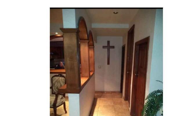 Foto de casa en venta en  , los cedros, monterrey, nuevo león, 8863614 No. 03