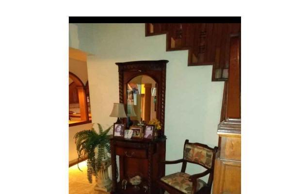 Foto de casa en venta en  , los cedros, monterrey, nuevo león, 8863614 No. 04