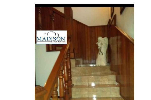 Foto de casa en venta en  , los cedros, monterrey, nuevo león, 8863614 No. 05