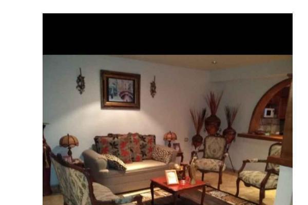 Foto de casa en venta en  , los cedros, monterrey, nuevo león, 8863614 No. 06