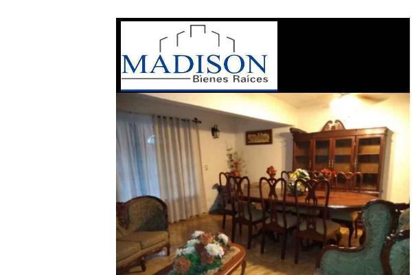 Foto de casa en venta en  , los cedros, monterrey, nuevo león, 8863614 No. 08