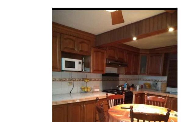 Foto de casa en venta en  , los cedros, monterrey, nuevo león, 8863614 No. 09
