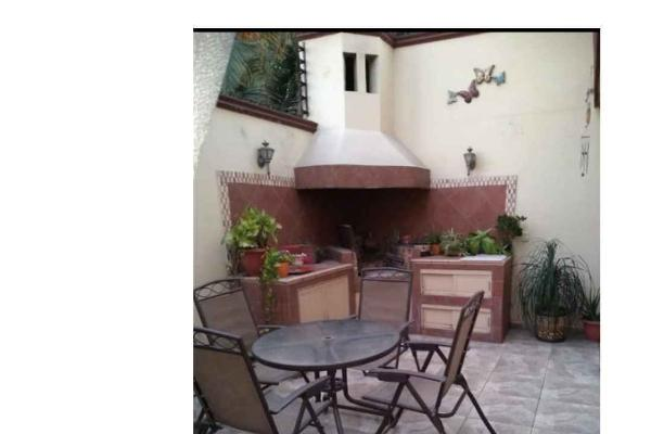 Foto de casa en venta en  , los cedros, monterrey, nuevo león, 8863614 No. 10