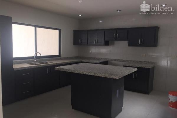 Foto de casa en venta en  , los cedros residencial, durango, durango, 0 No. 02