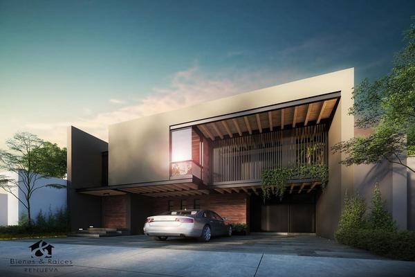 Foto de casa en venta en  , los cedros residencial, durango, durango, 20861744 No. 01
