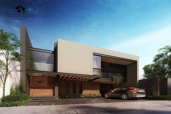 Foto de casa en venta en  , los cedros residencial, durango, durango, 20861744 No. 02