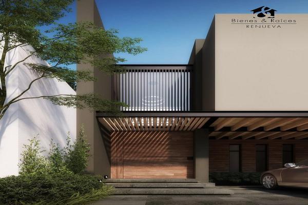 Foto de casa en venta en  , los cedros residencial, durango, durango, 20861744 No. 03